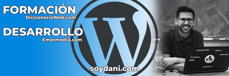 Bannen formación diccionarioweb.com desarrollo emermedia.con soydani.com