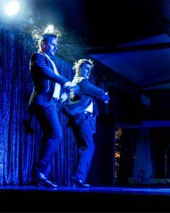 bailadores flamenco